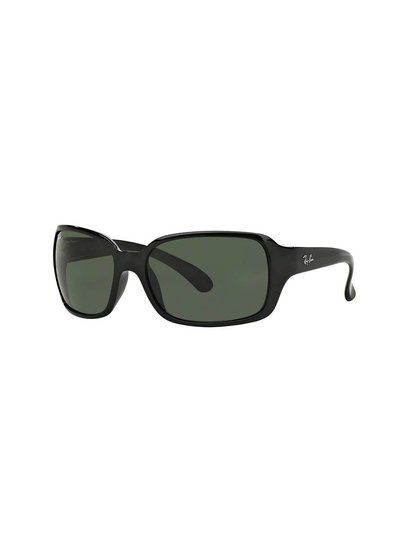 Ray-Ban RB4068 - 601 | Ray-Ban Zonnebrillen | Fuva.nl