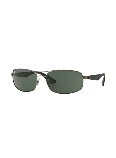 Ray-Ban RB3527- 029/71 | Ray-Ban Zonnebrillen | Fuva.nl
