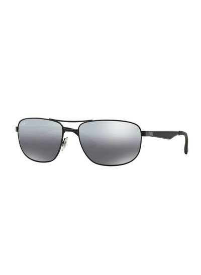 Ray-Ban RB3528- 006/82 | Ray-Ban Zonnebrillen | Fuva.nl