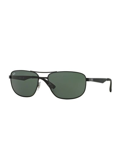 Ray-Ban RB3528- 006/71 | Ray-Ban Zonnebrillen | Fuva.nl