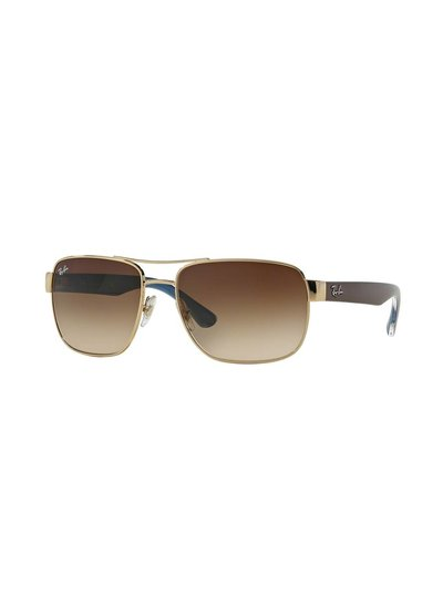 Ray-Ban RB3530 - 001/13 | Ray-Ban Zonnebrillen | Fuva.nl