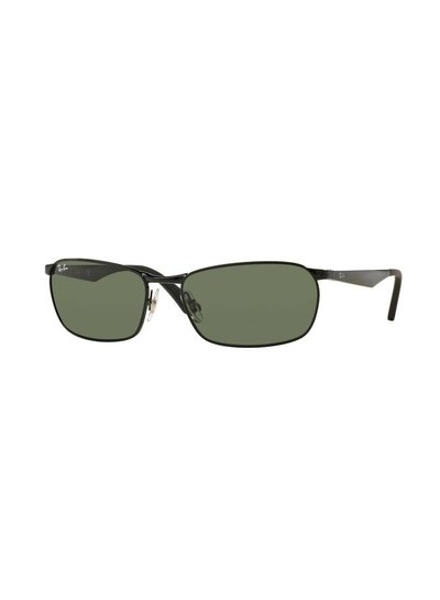 Ray-Ban RB3534 - 002 | Ray-Ban Zonnebrillen | Fuva.nl
