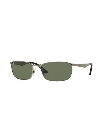 Ray-Ban RB3534 - 004 | Ray-Ban Zonnebrillen | Fuva.nl