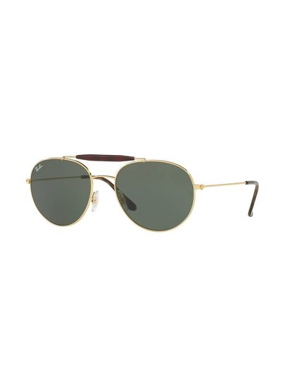 Ray-Ban RB3540 - 001 | Ray-Ban Zonnebrillen | Fuva.nl