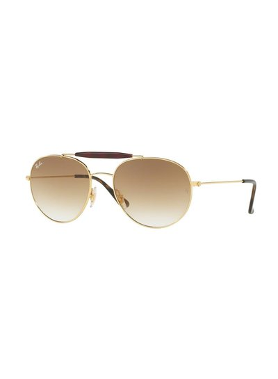 Ray-Ban RB3540 - 001/51 | Ray-Ban Zonnebrillen | Fuva.nl