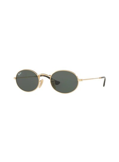 Ray-Ban RB3547N - 001/30 | Ray-Ban Zonnebrillen | Fuva.nl