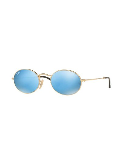 Ray-Ban RB3547N - 001/9O | Ray-Ban Zonnebrillen | Fuva.nl
