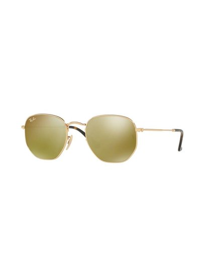 Ray-Ban RB3548N - 001/93 | Ray-Ban Zonnebrillen | Fuva.nl