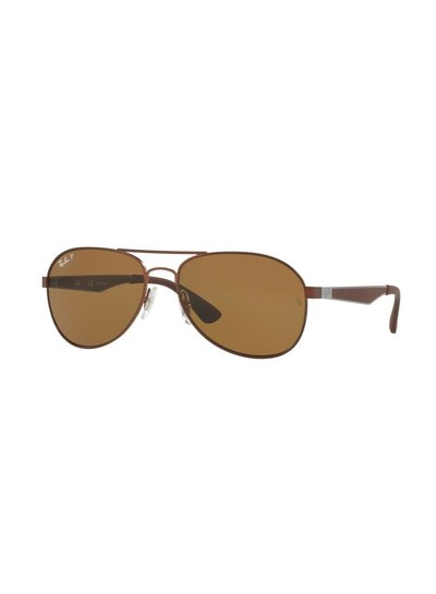 Ray-Ban RB3549 - 012/83 | Ray-Ban Zonnebrillen | Fuva.nl