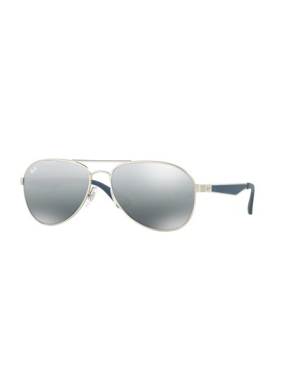 Ray-Ban RB3549 - 901288 | Ray-Ban Zonnebrillen | Fuva.nl