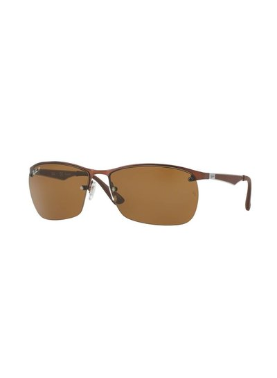 Ray-Ban RB3550 - 012/83 | Ray-Ban Zonnebrillen | Fuva.nl