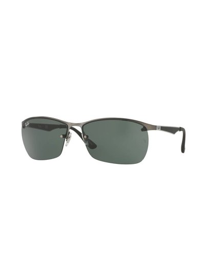 Ray-Ban RB3550 - 029/71 | Ray-Ban Zonnebrillen | Fuva.nl