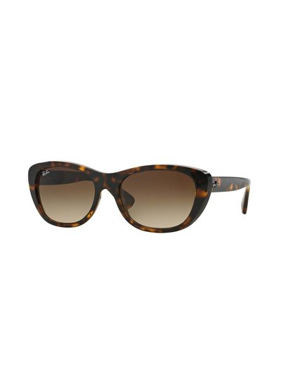 Ray-Ban RB4227 - 710/13 | Ray-Ban Zonnebrillen | Fuva.nl