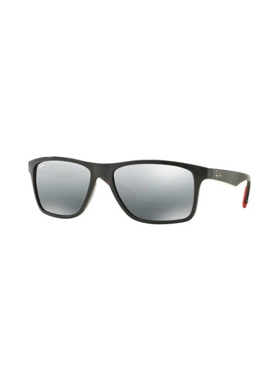 Ray-Ban RB4234 - 618588 | Ray-Ban Zonnebrillen | Fuva.nl