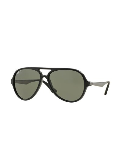 Ray-Ban RB4235 - 601S58 | Ray-Ban Zonnebrillen | Fuva.nl