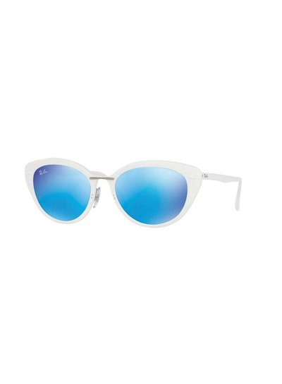 Ray-Ban RB4250 - 671/55 | Ray-Ban Zonnebrillen | Fuva.nl