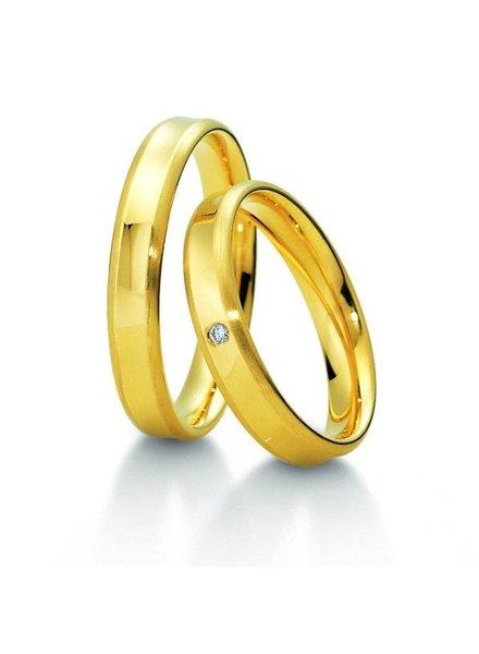 Klassieke trouwringen voor hem en haar