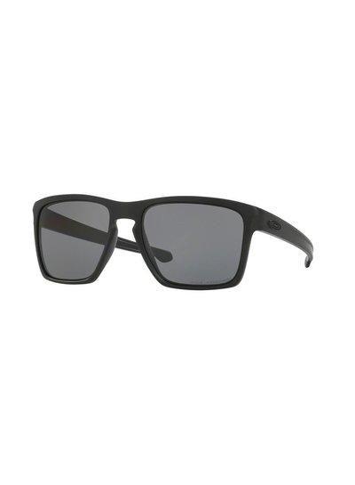 Oakley Silver XL OO9341-01