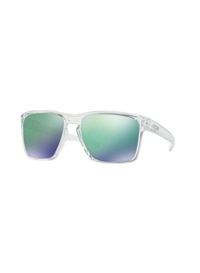 Oakley Silver XL OO9341-02