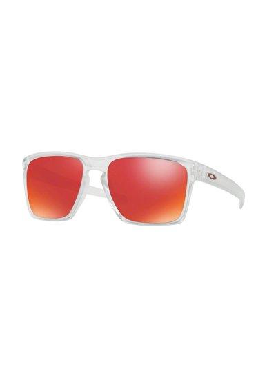 Oakley Silver XL OO9341-09