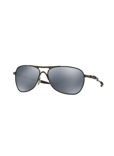 Oakley Crosshair titanium OO6014-02