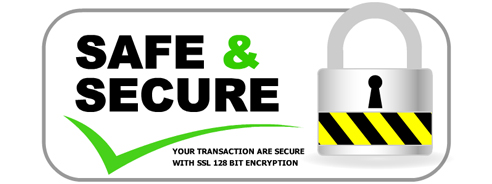 Safe and secure payment