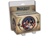 Descent Journeys in the Dark Serena Lieutenant Pack