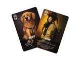 Flash Point Fire Rescue Veteran n Rescue Dog