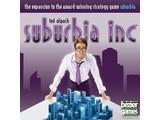 Suburbia Inc Expansion