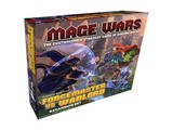 Mage Wars Forcemaster vs Warlord Exp