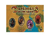 Defenders Of The Realm - Hero Exp. #3