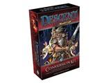Descent Journeys In The Dark 2nd Conv.Kit