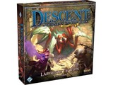 Descent Journeys ITD Labyrinth of Ruin Exp.