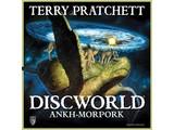 Discworld Ankh-Morpork The Board Game