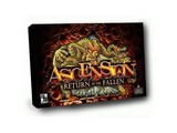 Ascension CotG Return Of The Fallen Expansion
