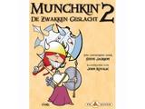 Munchkin 2 NL -De Zwakken Geslacht -Full Color