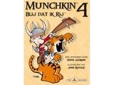 Munchkin 4 NL -Blij Dat Ik Rij