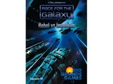 Race For The Galaxy - Rebel vs Imperium Exp.