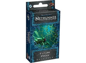 Android Netrunner LCG Future Proof DP