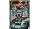 Summoner Wars Tundra Orcs 2nd Faction Deck