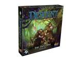 Descent Journeys in the Dark - The Trollfens Expansion