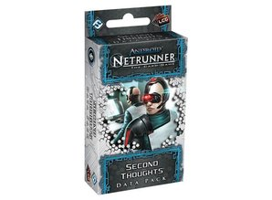 Android Netrunner LCG Second Thoughts DP