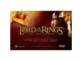 LOTR DBG The Two Towers Deck Building Game
