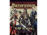 Pathfinder RPG Game Master Screen