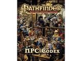 Pathfinder RPG NPC Codex