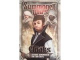 Summoner Wars - Cloaks 2nd Faction Deck