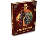 Mage Wars Forged in Fire Expansion