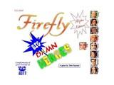 Firefly Big Damn Heroes Set