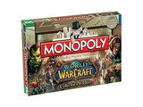 Monopoly World of Warcraft - ENG