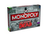 Monopoly The Walking Dead - ENG